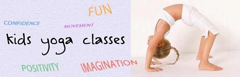 Kids Yoga at Yoga Space Gippsland